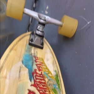 Sector Nine Long Board